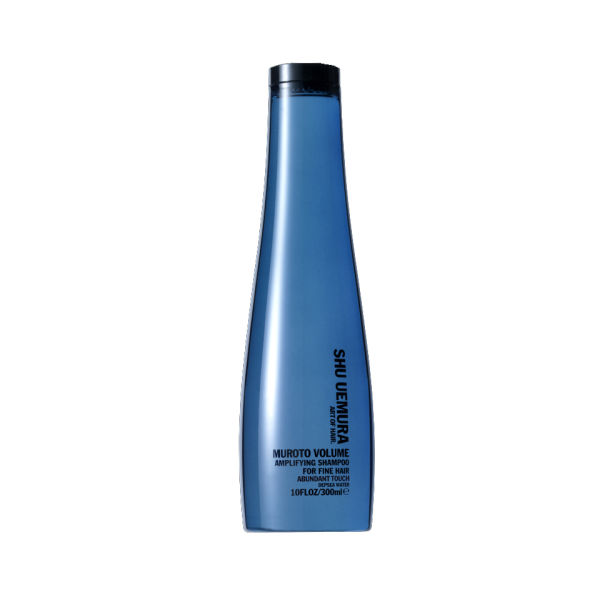 Shu Uemura Art Of Hair Muroto Volume Shampoo (300 ml)