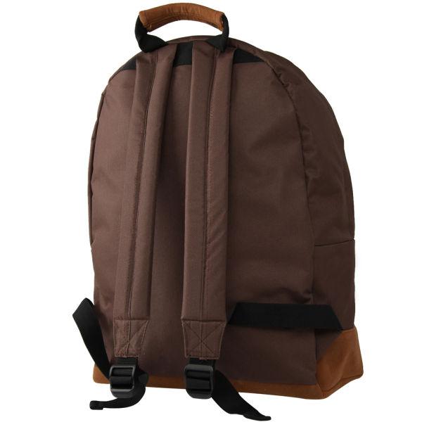 Mi-Pac Navajo Backpack - Choco Mens Accessories  85292833e9e33