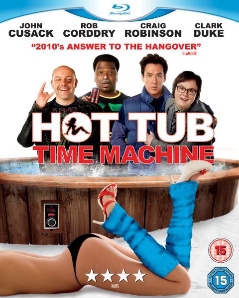 lougle tub time machine