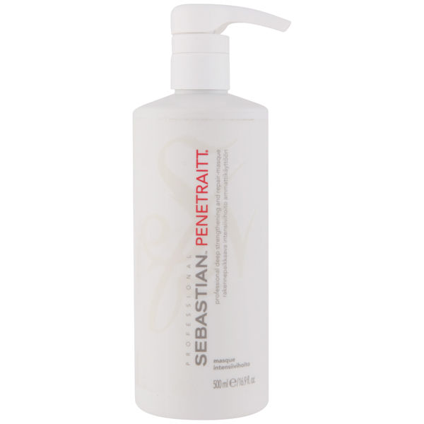 Sebastian Professional Penetraitt Repair Masque (500ml)