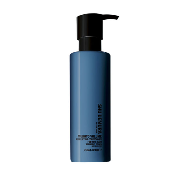 Shu Uemura Art of Hair Muroto Volume Conditioner (250ml)