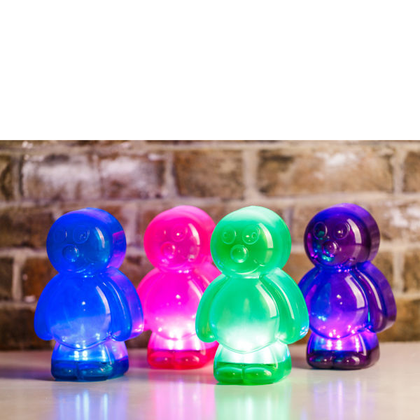 Jelly Baby Gift Ideas : Jelly baby light pink iwoot