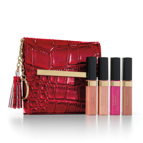Holiday Lip Gloss Set
