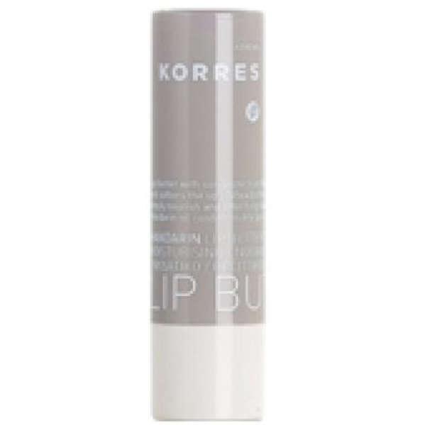 KORRES Mandarin Lip Butter Stick - Colourless 10206868
