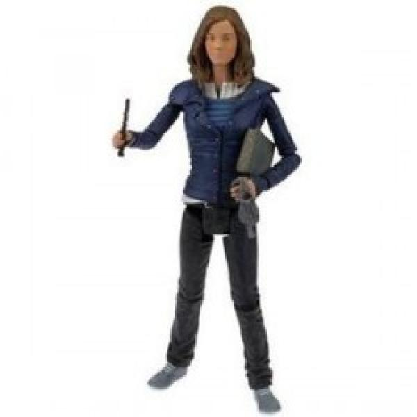 Best Harry Potter Toys And Figures : Harry potter inch hermione action figure iwoot
