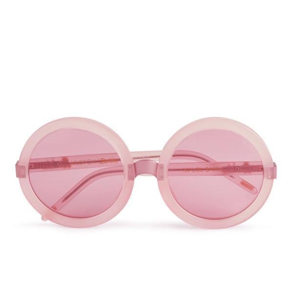 Wildfox Women's Malibu Barbie Sunglasses - Pink