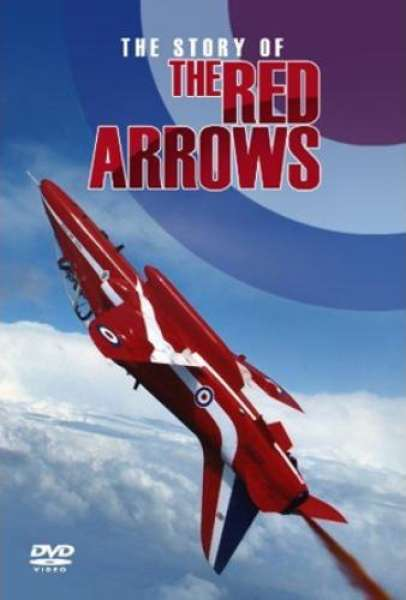 Story Of The Red Arrows