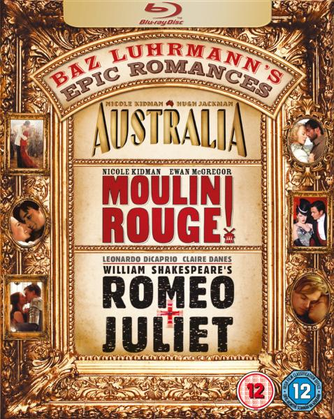 romeo and juliet by baz luhrman William shakespeare's romeo and juliet (shortened to romeo + juliet) is a 1996 american romantic crime film directed, co-produced, and co-written by baz luhrmann, co-produced by gabriella martinelli, and co-written by craig pearce, being an adaptation and modernization of william shakespeare's tragedy romeo and juliet.