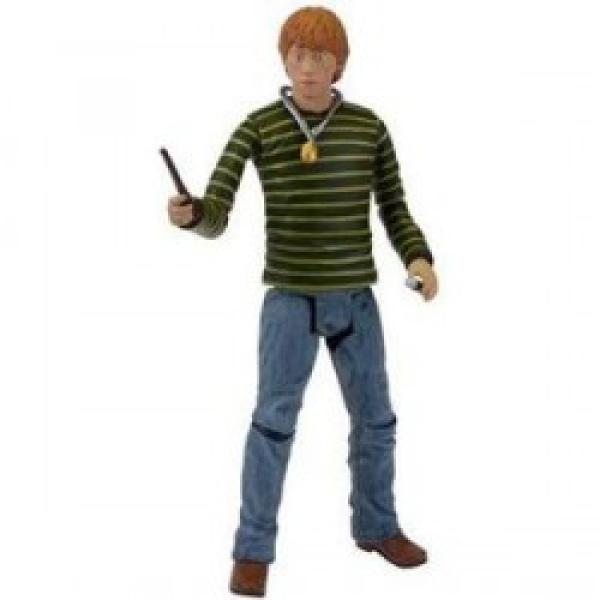 Harry Potter 5 Inch Action Figure Ron Iwoot