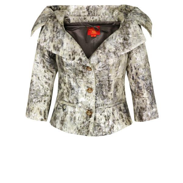 Vivienne Westwood Red Label Women's BN0136-41109 Jacket - Cream