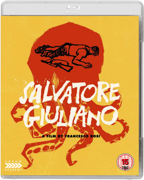 Salvatore Giuliano (Includes DVD)