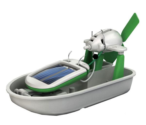 6 in 1 solar kit instructions
