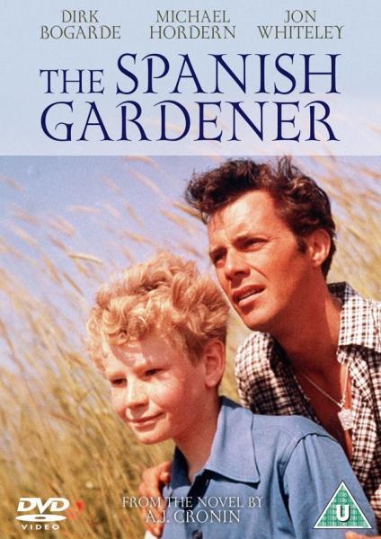 The Spanish Gardener