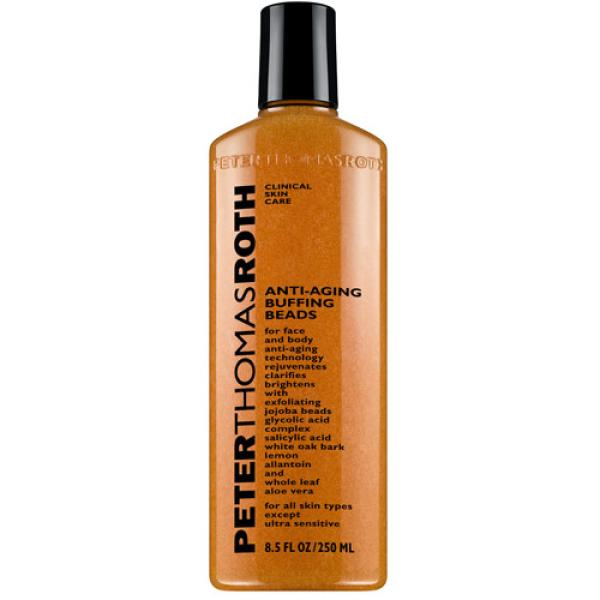 Peter Thomas Roth Anti-Ageing Buffing Beads - 250ml
