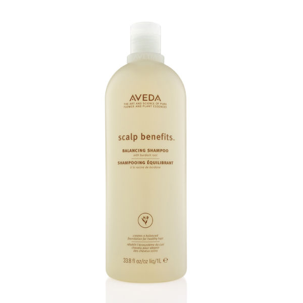 Aveda Scalp Benefits Balancing Shampoo (1000ml) - (Worth £70.00)