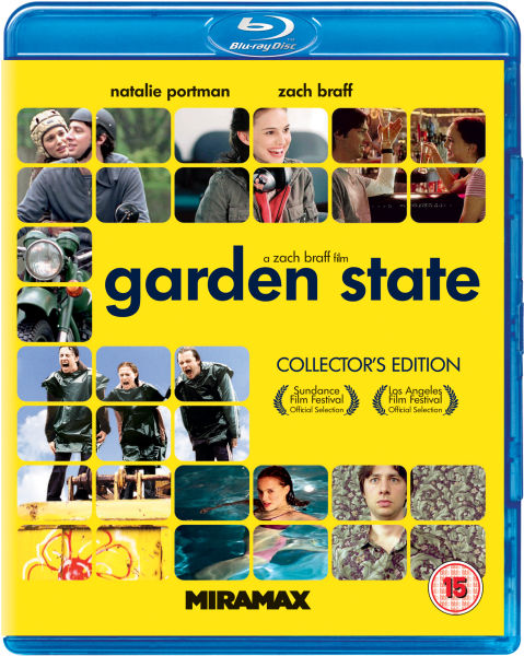 Garden State: Édition Collection
