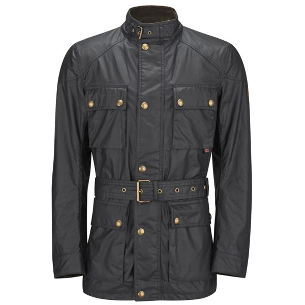 Belstaff Men's Roadmaster Jacket - Navy