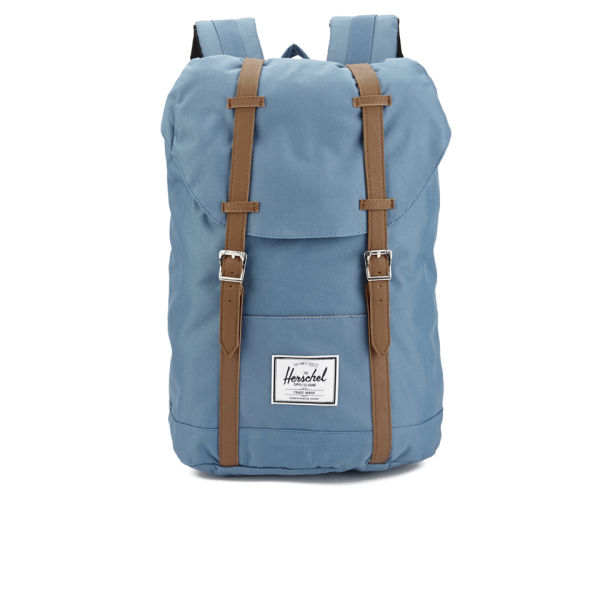 Herschel Supply Co. Men s Classic Retreat Backpack - Cadet Blue  Image 1 cb6e067c6a