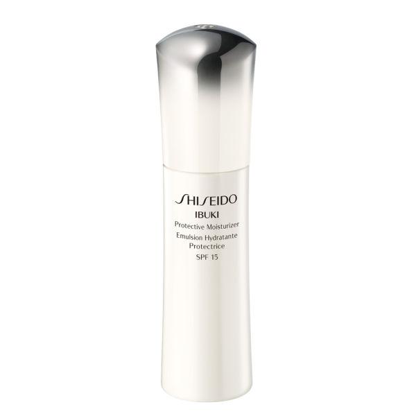 Shiseido IBUKI Protective Moisturizer (75ml)