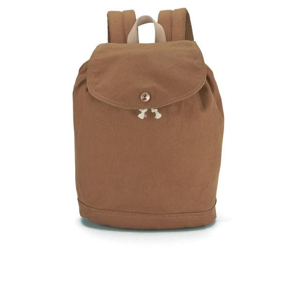 Herschel Supply Co. Women's Reid Mid Volume Backpack - Caramel