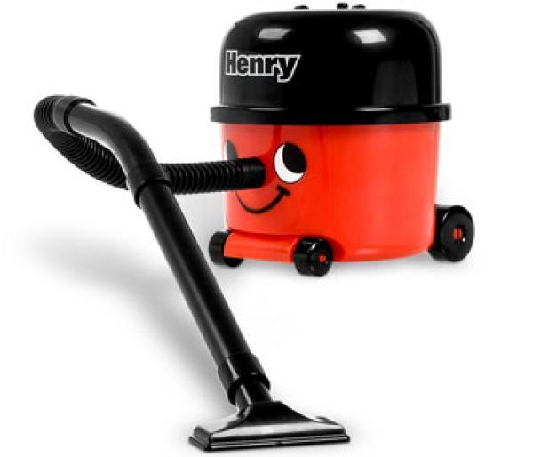 henry hoover desk vacuum iwoot. Black Bedroom Furniture Sets. Home Design Ideas