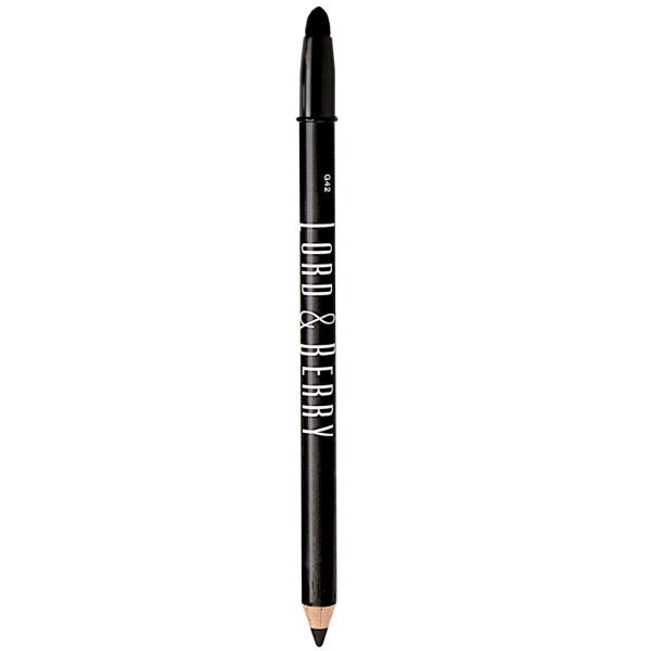 Lord & Berry Velluto Eye Shadow & Pencil Vero - Black