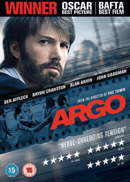 argo movie 'argo' is not a film to miss, its subject matter being more relevant than ever and will be a major contender come award season (and deservedly so) 9/10 -pycs.