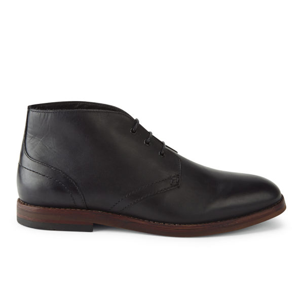 H By Hudson Houghton Leather Chukka Boot