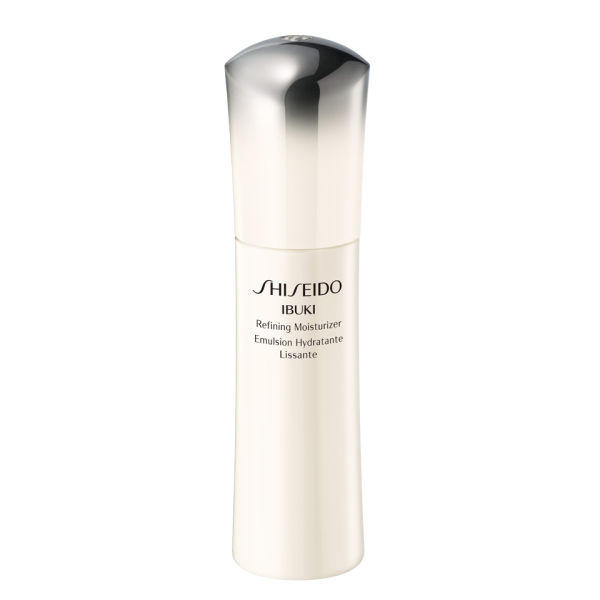Shiseido IBUKI Refining Moisturizer (75ml)