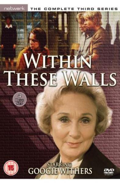 Within These Walls - Series 3