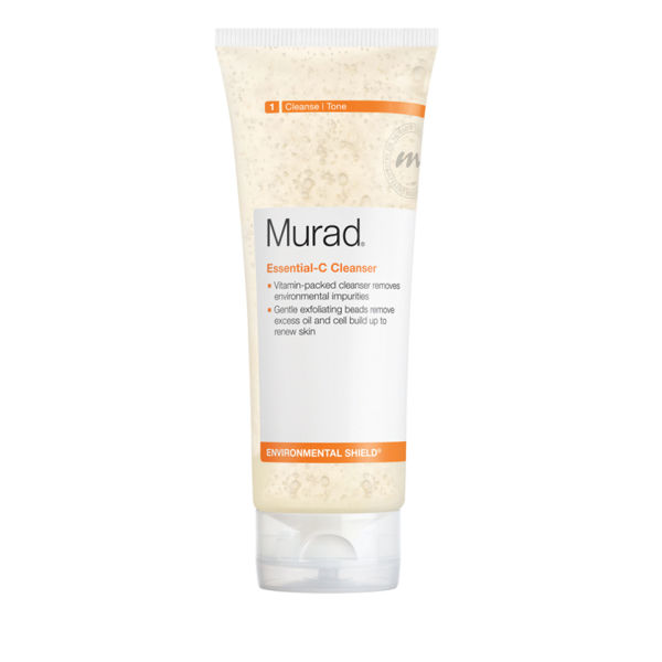 Murad Enivronmental Shield Essential C - Cleanser (200ml)