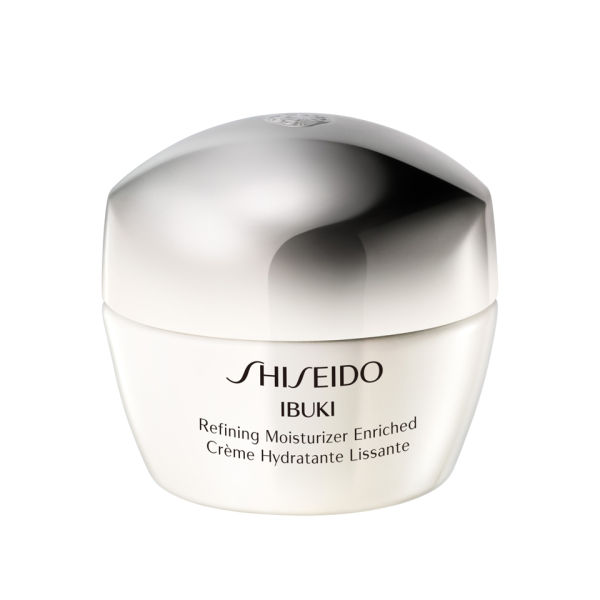 Shiseido IBUKI crème hydratante lissante (50ml)