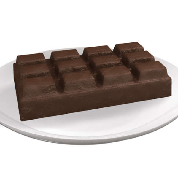 Chocolate Bar Silicone Cake Mould