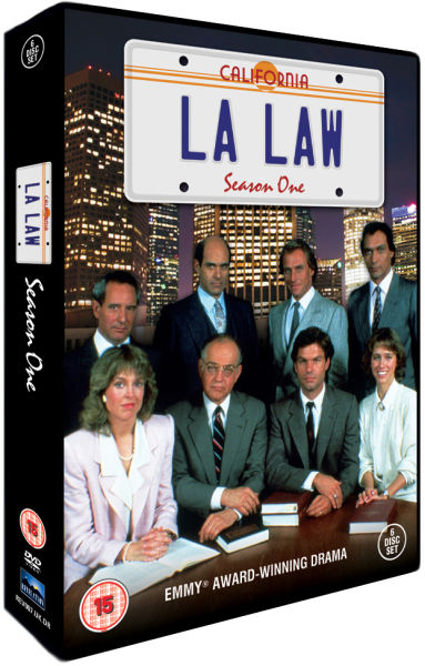 LA Law - Season 1