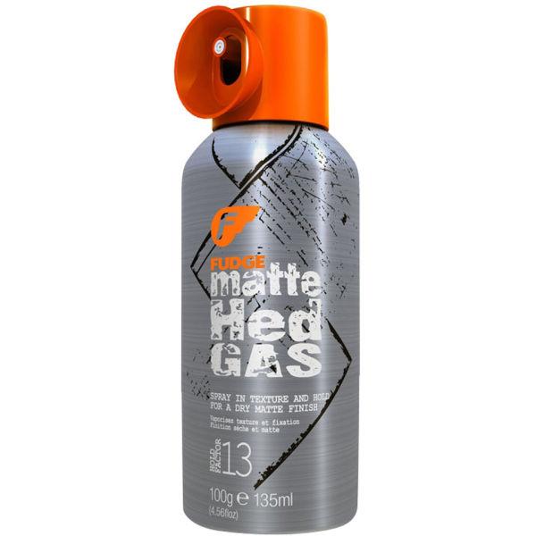 GAZ FUDGE MATTE HED (100G)