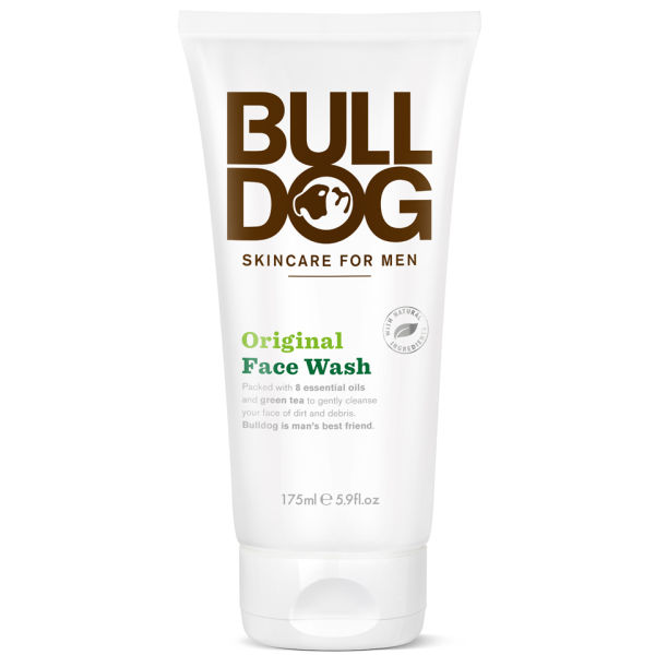 Bulldog Original Face Wash (175 ml)