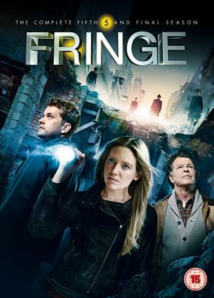 Fringe - Season 5