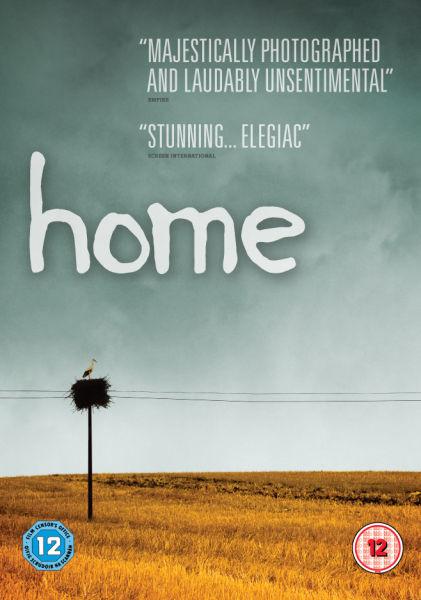 Home (Yurt)