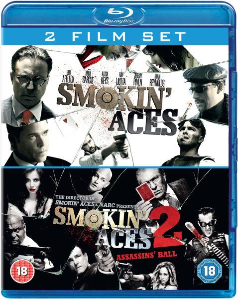 Smokin Aces / Smokin Aces 2: Assassins Ball