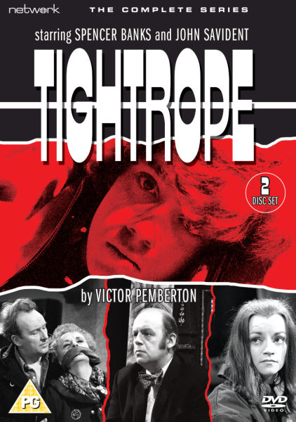 Tightrope - The Complete Series