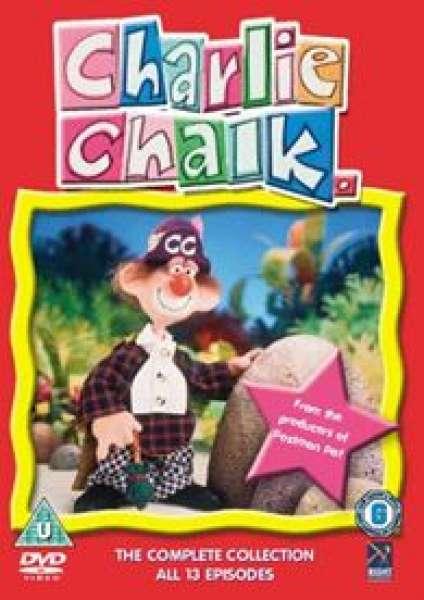 Charlie Chalk - Series 1