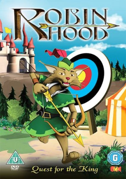 Robin Hood Quest for the King Full Screen Movie HD free download 720p