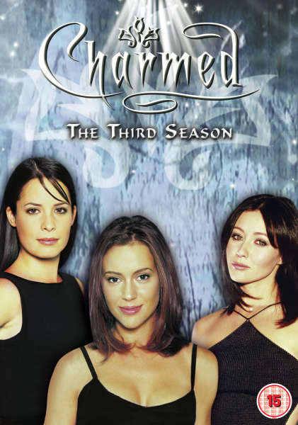 Charmed - Complete Season 3 [Repackaged]
