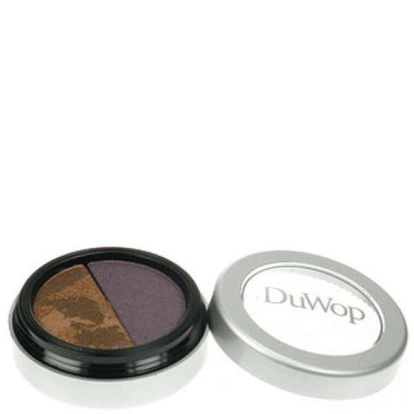 DuWop Eyecatchers Shadows Brown Eye Intensifier