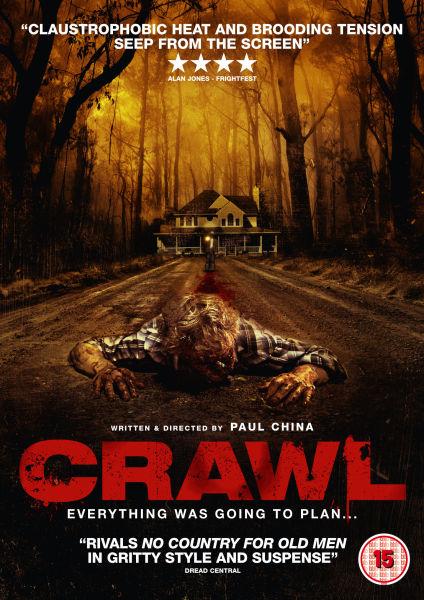 Crawl Dvd Zavvi