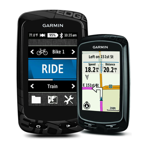 Garmin Edge 810 GPS Cycle Computer Sports & Leisure   Zavvi.nl