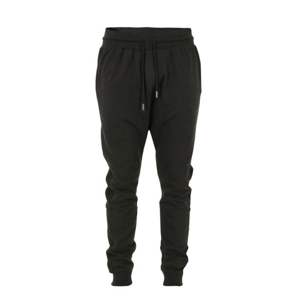 Blood Brother Men's Molle Sweatpants - Black