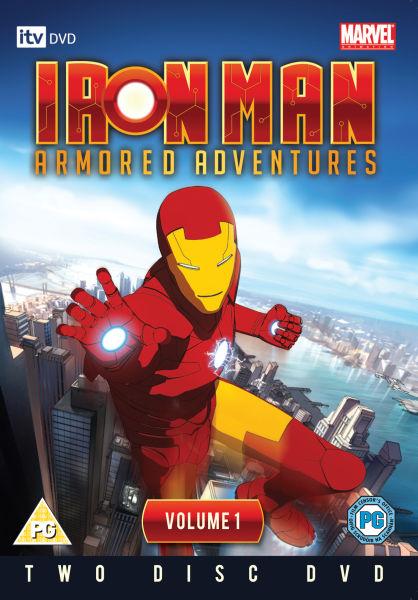 Iron Man Vol.1
