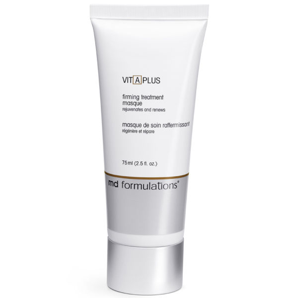 Md Formulations Vit-A-Plus Firming Treatment Masque (75ml)