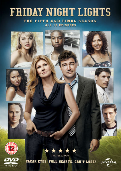 Friday Night Lights - Season 5 (The Final Season)